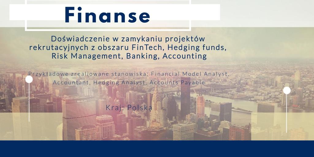 Finanse & Księgowość