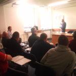 Zagraniczne szkolenia branżowe (2012)